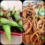 Noodle Theory in Oakland