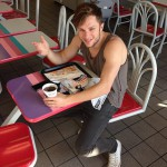 Taco Bell in Ellensburg