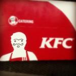 Kentucky Fried Chicken in Greeneville