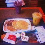 McDonald's in Victoria