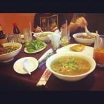 Pho Hoang Restaurant in Houston, TX