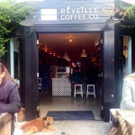 Reveille Coffee Co. in San Francisco