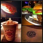 Roam Artisan Burgers in San Francisco, CA