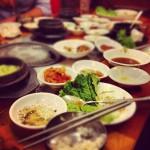 Korean Restaurant in Baltimore
