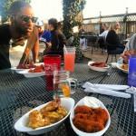 Nick's Restaurant in Xenia
