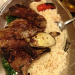 Oasis Mediterranean Restaurant in Lexington