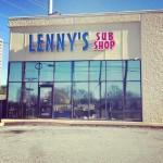 Lenny's Sub Shop in Memphis