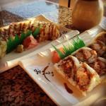 SanSai Japanese Grill in Carson
