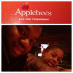 Applebee's in Inver Grove Heights