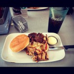 The Counter Burger in Herndon