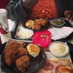 Kentucky Fried Chicken in Baltimore