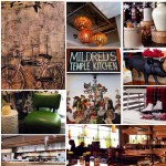 Mildred Pierce Restaurant in Toronto, ON