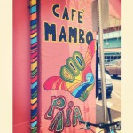 Cafe Mambo in Paia, HI