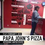 Papa John's Pizza in Kenner