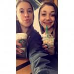 Starbucks Coffee in La Plata