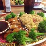 Sing Tao Chinese Restaurant in Fresno, CA