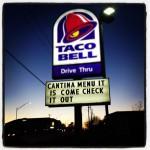 Taco Bell in Dekalb