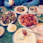 Liang's Chinese Cuisine in Lansing