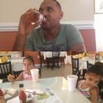 Tropical Family Restaurant in Trenton