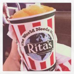 Rita's Water Ice in Horseheads, NY