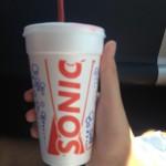 Sonic Drive-In in Tempe, AZ