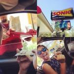 Sonic Restauran in Pensacola