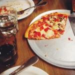 Presidio Pizza Company in San Francisco, CA