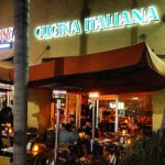 Cucina Italiana in San Diego