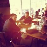 Starbucks Coffee in Rosemount