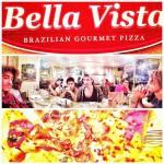 Bella Vista Brazilian Gourmet Pizza in Culver City, CA