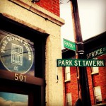 Park Street Tavern in Columbus, OH