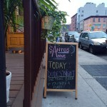 Santos Anne in Brooklyn