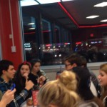 Steak N Shake in Carmel, IN