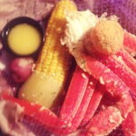 Joe's Crab Shack in Dallas