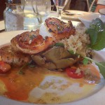 Cafe Degas in New Orleans