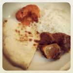 Shandrila Indian Restaurant in Bethesda