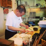 Sushi Kuine Japanese Restaurant in Kent