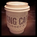 King Cafe in Chicago