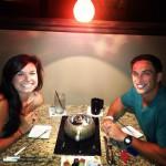 Melting Pot Restaurant in Greenville
