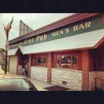Eire Pub in Dorchester Center, MA