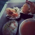 Midori Japanese And Chinese Restaurant in Nottingham