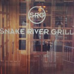 Snake River Grill in Jackson, WY