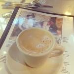 Cafe Degas in New Orleans, LA
