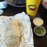 Moe's Southwest Grill in Beaufort, SC