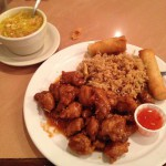 Thai Cafe in San Antonio
