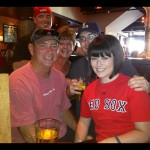 Jerry Remy's Sports Bar and Grill in Boston, MA
