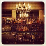 Maudes liquor bar in Chicago