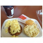 McDonald's in Coquitlam