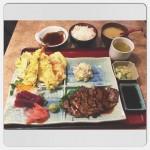 Osakaya Restaurant in San Francisco