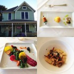 The Painted Lady in Newberg, OR